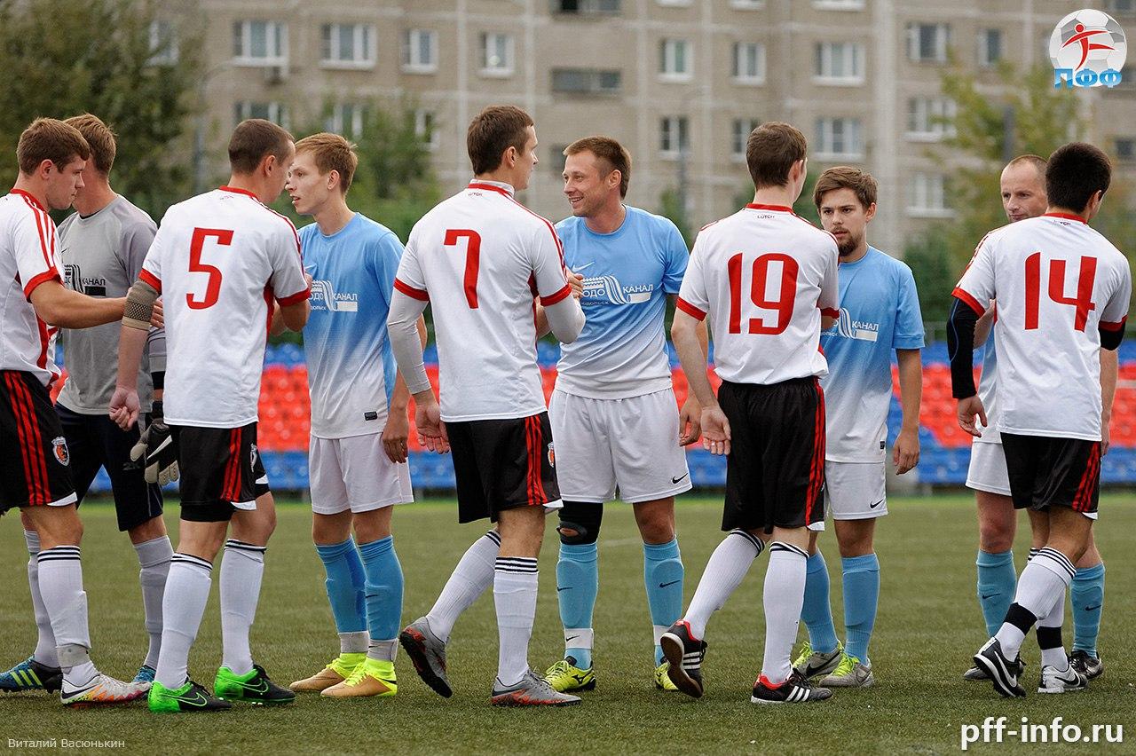 Совет лиги Открытого чемпионата Подольска принял решение по легионерам