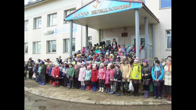 Хоровой концерт. День славянской письменности и культуры