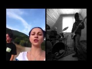 Trio Mandili - Apareka (Heavy Version)