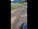 Дорога домой ,через горы