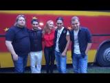 Пушкинские горы. Kat_EST Band