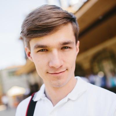 Максим Клименко