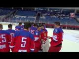 Награждение победителей Кубка Чёрного моря, комментарии тренеров и игроков