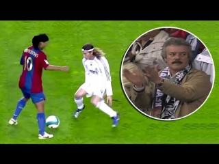 ТОП-10 индивидуальных выступлений в истории футбола