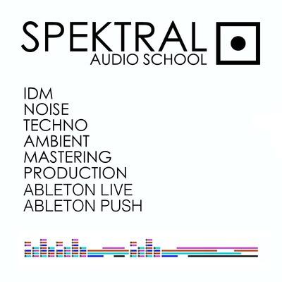 Spektral Audioschool