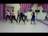 Jazz funk Mojo dance Связка Frankie