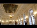 29.07.17. Гатчинский Дворец Белый зал. (для танцев)