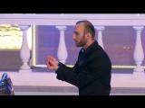 КВН Сборная Дагестана - 2016 Голосящий КиВиН