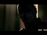 The Flash- I'm a wanted man