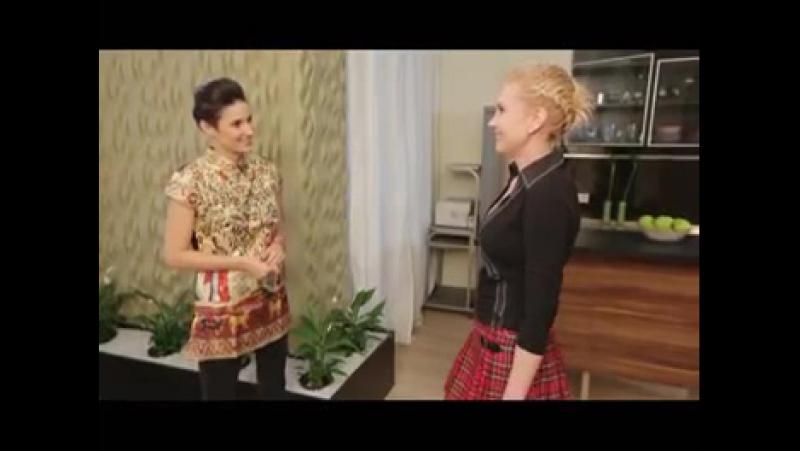 Artpole в телепередаче Дом мечты. 1 сезон 17 выпуск магазин