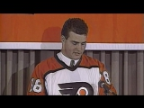 #TBT The TRADE and Eric Lindros unforgettable rookie season | November 10, 2016