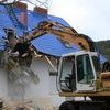 Снос и демонтаж домов Минск