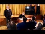 В Москве состоялось заседание «Русского Собрания» на тему «Русский народ и российская нация. К обсуждению идеи закона о российск