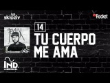 14. Tu cuerpo me ama - Nicky Jam ft MineK (