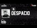 16 Despacio Nicky Jam ft Arcángel Álbum Fénix