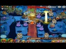 The King of Towers - Deep Sea (hard 8) Victory. Ultimate Fantasy Hard Mode. Poseidon (Part 160)