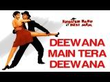 Deewana Main Tera Deewana - English Babu Desi Mem   Shahrukh & Sonali   Kumar Sanu & Alka Yagnik