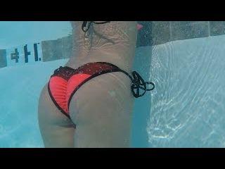 A Rigorous Underwater GoPro Test