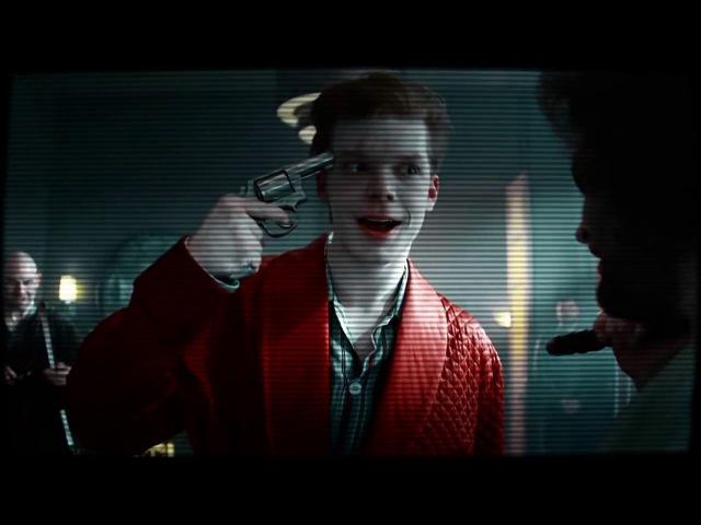 Jerome Valeska Cameron Monaghan Gotham