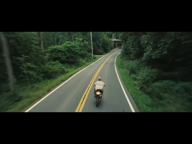 The Place Beyond The Pines - Father and Son