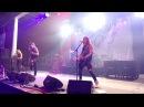 SANTA CRUZ - MY Remedy Live @ Rock The X-Mas 2016 4K 2160p