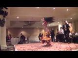 Sahar Samara - Open show 13.04-20.04.15 Nile Group im Cairo