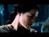 Xena reboot Katie McGrath &amp Natalie Dormer Opening Credits