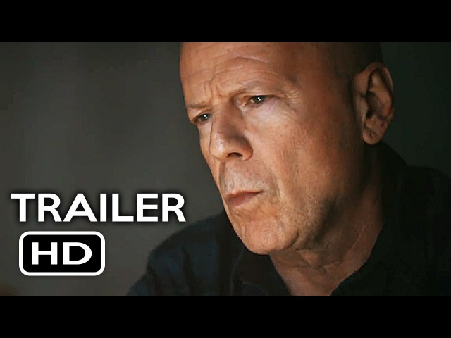 Death Wish Official Trailer 1 (2017) Bruce Willis, Vincent D'Onofrio Action Movie HD