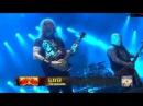 Slayer Maximus Festival Argentina 2017