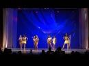 Отчетный концерт ШТ Квадрат 19.12.2015