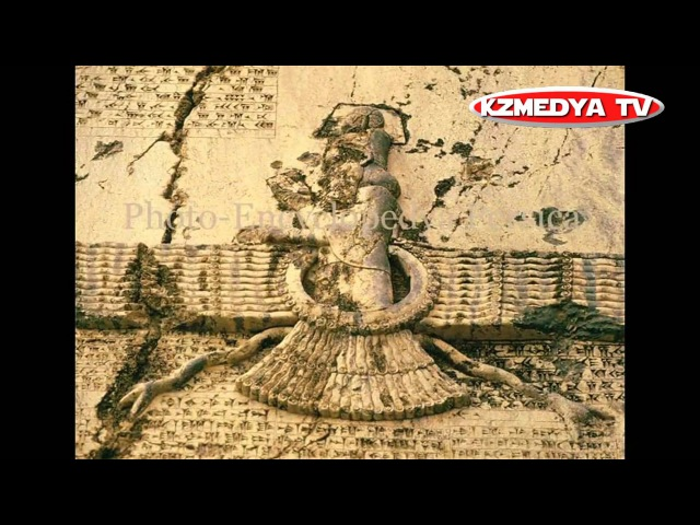 Melody of meditation kurdish zoroastrianism