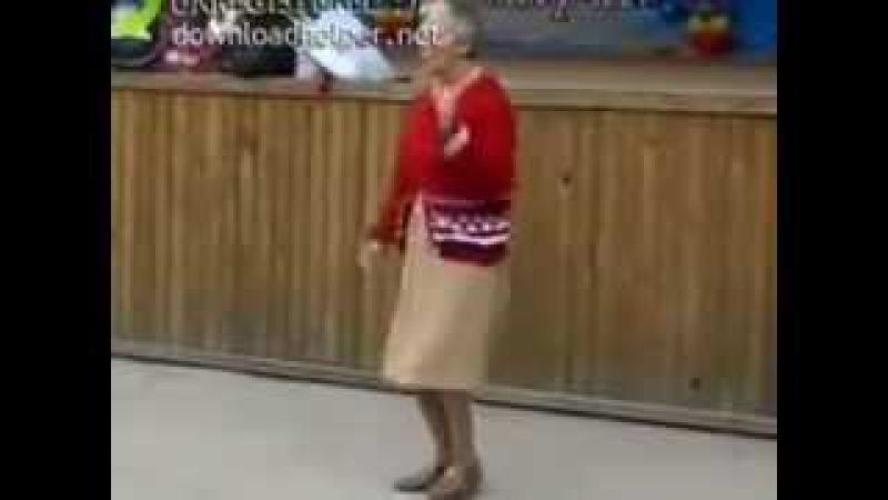 Александр Солодуха -- Take it easy guy - Вы в танцах!