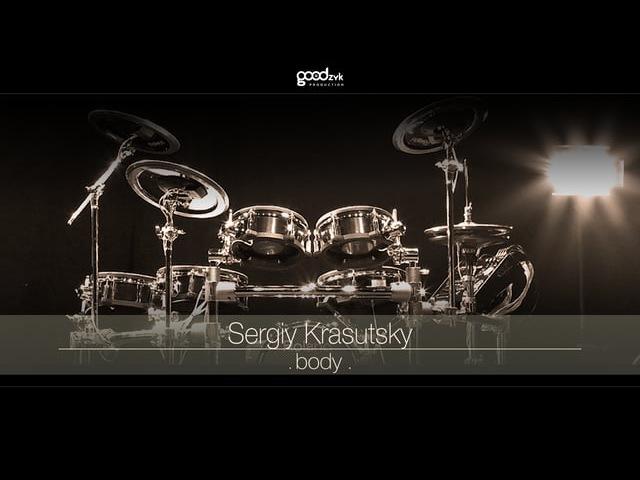 Promo ⁞ Sergiy Krasutsky