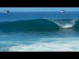 Pacific Ocean Waves - Kailua Kona, Hawaii