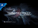 Monster of the Deep Final Fantasy XV - PlayStation VR Announcement Trailer E3 2017