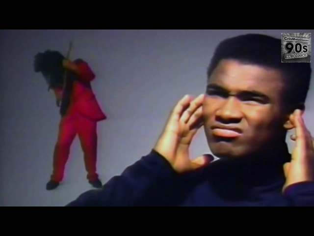 M.C. Sar The Real McCoy - It's On You