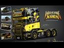 ETS2 v1 27 Scania V8K R520 Wolverine Cabin DLC ready