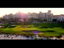 The St Regis Saadiyat Island Abu Dhabi Aerial Video