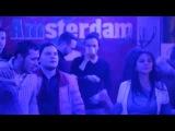 Inspire - Амстердам (кавер Макс Корж) Dmitry Smile - Буднисерыетона (RAP WAVE SARATOV vol.4)