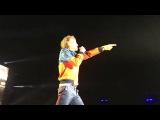 THE ROLLING STONES - Start Me Up (INTRO) Live Desert Trip Indio Ca October 7 2016