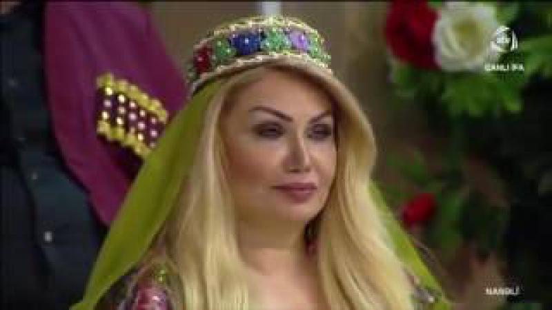 Mirələm Mirələmov ft Ehtiram Hüseynov - Qadan mən alım (Nanəli)