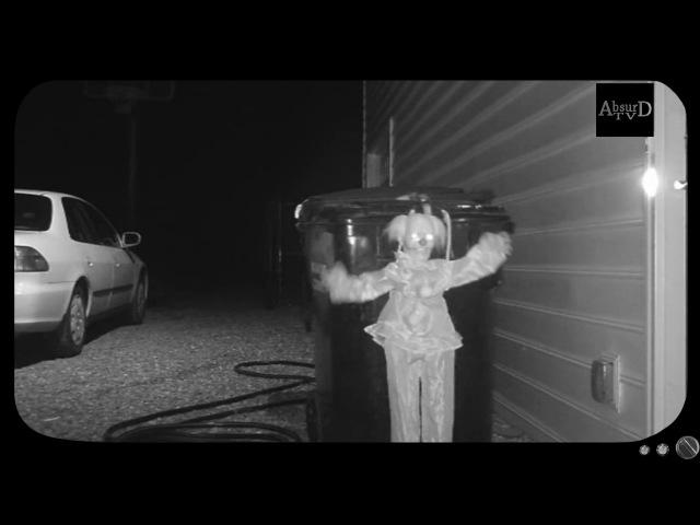 Клоун наносит ответный удар! Медведь в шоке! 105