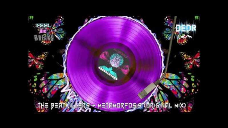 The Beatkillers - Metamorfosis (Original Mix)