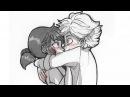 Другой Поцелуй Часть 2 Леди Баг и Супер-кот Комикс 135