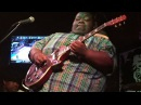 Kingfish plays Jimi Hendrix's Hey Joe @ The Blue Canoe in Tupelo MS