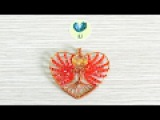 How To Make Tree Of Life Heart Pendant For Valentine