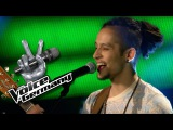 Feel Good Inc. - Gorillaz Lawrence Pinoyski Cover The Voice of Germany 2016 Audition