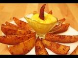 Картофель с паприкой и чесноком - Готовим вкусно и красиво