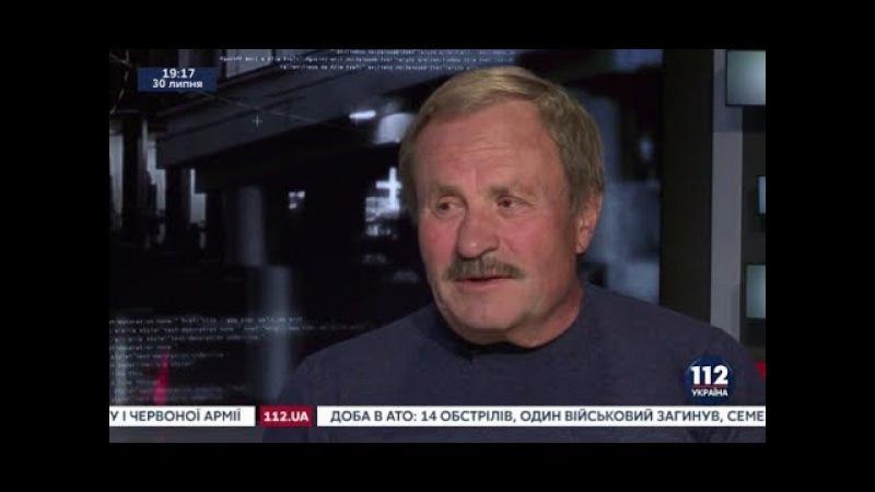 Владимир Быстряков, композитор, в программе Гордон. Выпуск от 30.07.2017