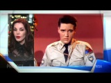 Priscilla Presley Full Interview The Project 20 October 2016